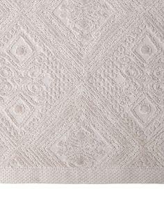 Salamanca Face Cloth, Brown - Cobra Trading