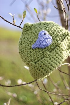 Can't wait to stock this one. I LOVE it! Already made a few! http://www.etsy.com/listing/68392355/crochet-pattern-little-bluebird
