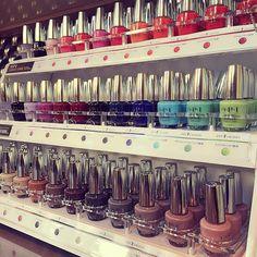 OPI Heaven #nails #colors #nailpolish #yelospa #yelodryblobar