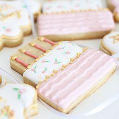 Cake Cookie // maecomacucar