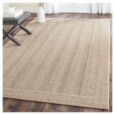 Maggy Accent Rug - Desert Sand (Brown) (3' X 5') - Safavieh