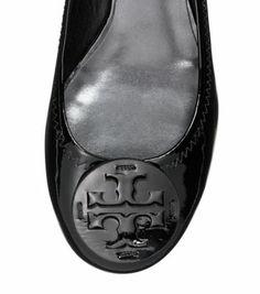 a64d30a80f0b Patent Reva Ballet Flat