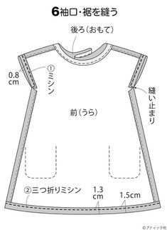 簡単!背中のリボンがかわいい 女の子用の夏ワンピースの作り方|ぬくもり Crop Tops, Tank Tops, Nursery Room, Crochet Baby, V Neck, T Shirts For Women, Fashion, Kids Modeling, Dressmaking
