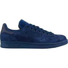 Adidas Stan Smith Navy Suede