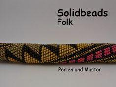 134 Besten Perlenketten Bilder Auf Pinterest Bead Crochet