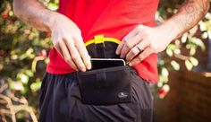 11 Clever Ways to Carry Your Exercise Essentials