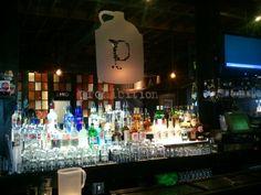 Prohibition...fun uptown bar