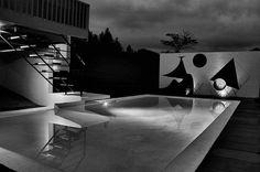 Marcel Breuer, Stillman House