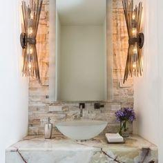 Laura U Interior Design ( Interior Lighting, Basement Waterproofing, Lights, Mirror, Interior Design, Bathroom, Frame, Kentucky, Bedrooms