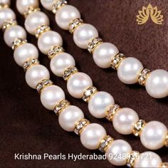 Red, white Cz's Pearls Necklace set tinted in yellow gold Product Code-JAH0017, Contact us on +91 9248036721 #krishnapearls #krishnapearlsjubileehills #pearlnecklace #pearlnecklaces #pearlnecklaceset #pearlnecklacedesigns #pearlnecklaceph #hangingearrings #pearljewellery #earrings #pearlearrings #pearlset #pearl #pearlcollection #pearlsets #shortnecklace #shortnecklaces #shortnecklaceset pearlsets #freshwaternecklace Pearl Necklace Designs, Pearl Necklace Set, Pearl Set, Short Necklace, Pearl Earrings, Hanging Earrings, Beaded Bracelets, Gold, Yellow