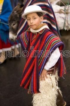 traditional clothing of ecuador - Google Search