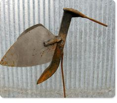 hummingbird...gotta get a welder.