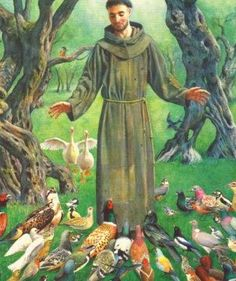 St. Francis of Assisi, born in Umbria in 1181, was the founder of the Franciscan Order. He died on October 4, 1226 at the age of 45. Francis is considered the founder of all Franciscan Orders and the patron saint of ecologists and merchants. PRAYERS TO ST. FRANCIS FOR OUR PETS: Good St. Francis,…