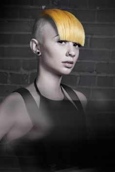 Name/Nom: Flora Manzi Category/Catégorie: Student Apprentice Hairstylist | Étudiant/Apprenti de l'année Salon: Anthony Victor Hair Studio, Burlington, ON Photos: Ben Bonnici {igallery id=556|cid=1171|pid=1|type=category|children=0|addlinks=0|tags=|limit=0}...