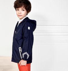 Boys Style, Boy Fashion, Adidas Jacket, Rain Jacket, Windbreaker, Athletic, Kids, Jackets, Fashion For Boys