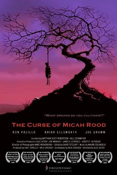 BEST NEW ENGLAND FILM: The Curse Of Micah Rood