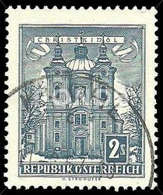 Customs Service 1980. Austria-mnh Stamp