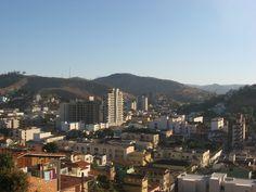 https://flic.kr/p/566aPe | Teófilo Otoni-MG | Vista do alto do bairro de Altino Barbosa em Teófilo Otoni-MG