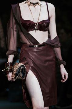 Alexandre Vauthier S/S14 Couture