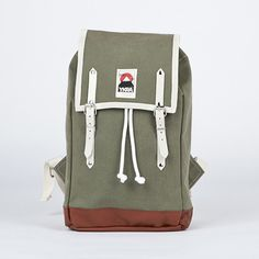Style: More backpacks for the stylish man