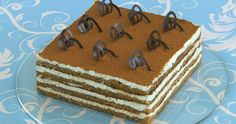 Mary Berry Tiramisu cake recipe with saucy puddings and baked alaskas on The Great British Bake Off 2014