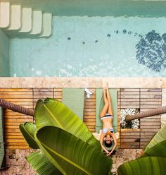 In 2 colonial mansions in Mérida, this boutique hotel offers an outdoor pool and a spa specializing in chocolate treatments. Outdoor Bathtub, Outdoor Pool, Boutique Design, A Boutique, Boutique Hotels, Merida, Colonial Mansion, Tequila Bar, Courtyard Pool