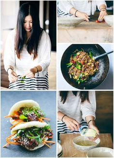 Vegan World Traveler Rika, Vegan Miam runs vegan & travel blog with Doni. She photographs vegan food, groceries, airline lounges & products.