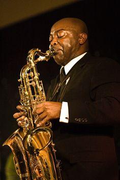 Tony Smith - Gospel Jazz
