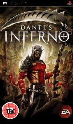 Dantes Inferno PSP -- You can find more details by visiting the image link.