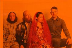 Watch Little Dragon's hallucinatory new video for 'Sweet'