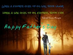 Fathers Day Quotes on Images, Fathers Day Sayings