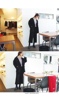 SIBUYA coat 132663