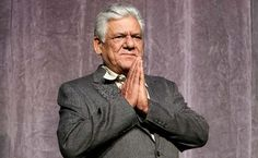Om Puri, One Of India's Most Versatile And Celebrated Actors, Dies Of Heart Attack At 66.