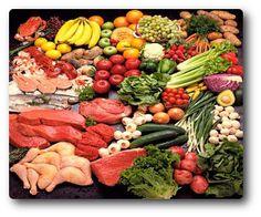 Comer y Adelgazar con estos alimentos