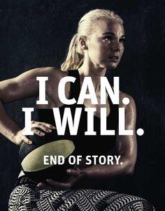 Sport Motivation Bild Spruch