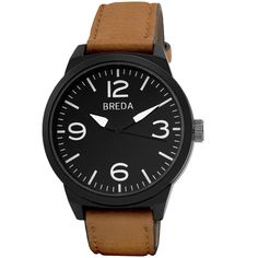 Stephen by Breda Watch. Great looking and completely affordable. Nice!
