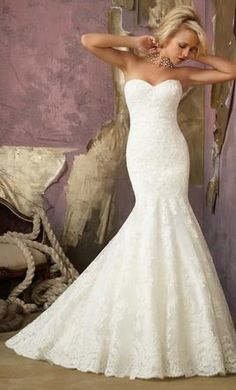 New With Tags Mori Lee Wedding Dress 1862, Size 6 #wedding #dress