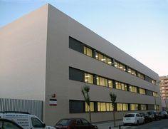 Escuela Oficial de Idiomas de Gandía . Gandia . València . España