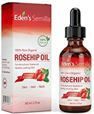 Affordability is important which is why we decided to select only the rosehip oils that offer a good deal. To keep things short let's jump right to our top 10 best rosehip oil in 2018 reviews