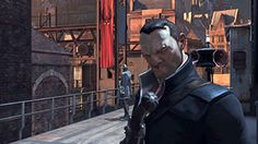 DISHONORED - DEV DIARY 2 - IMMERSION - FR - PC PS3 XBOX 360   - Check our WEBSITE : http://www.playscope.com - Become a fan on FACEBOOK : http://www.facebook.com/Playscope - Follow us on TWITTER : http://twitter.com/playscope