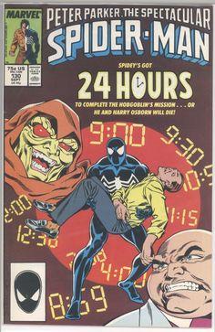 Title: Spectacular Spider-Man (Peter Parker) | Year: 1976 | Publisher: Marvel | Number: 129 | Print: 1 | Type: Regular | TitleId: 5d40f9ff-adb2-4cbd-8b93-352766854c89