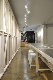 Davidov Partners - Projects - G Lux Showroom - Richmond