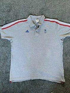 2012 Great Britain Olympic 'Adidas Originals' Anthem Jacket