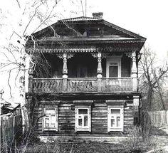 Sergiyev Posad - early XX centurie