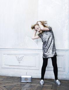 Le dressing chic de Zadig & Voltaire / collection automne-hiver 2013.