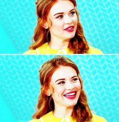 Her Smile makes me happy ❤♥♥❤ Love you my queen!❤✌