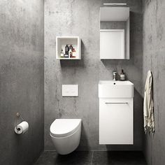 Cadesign form is an experienced CGI agency offering visualizations of your products - plus the support and consulting to make you succeed. 3d Visualization, Beautiful Bathrooms, Toilet, Interior, Instagram, Design, Flush Toilet, Indoor