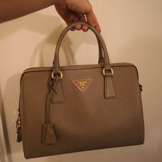 authentic prada handbags for less