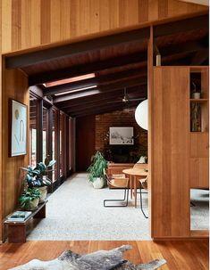 Modern Interior Design, Interior Architecture, Midcentury Modern Interior, Mid-century Interior, Brick Interior, Scandinavian Interior, Bathroom Interior, Modern Decor, Minimalism Living