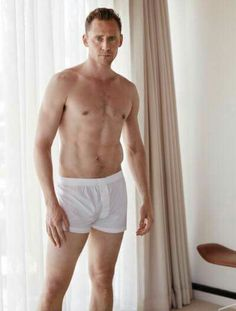 Tom Hiddleston 2016 for W magazine. I don't like him so much anymore BUT I am not above objectifying the hell out of him.